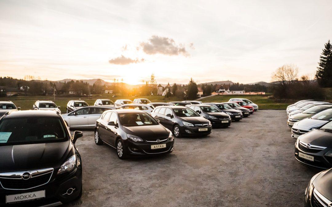 Nakup avtomobila: ugodno financiranje pri Avtohiši Zalar!