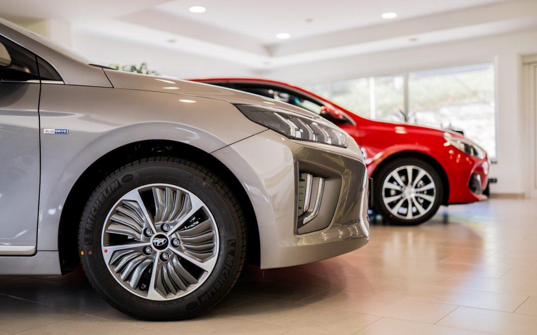 Hyundai – kako se je znamka razvila v tako uspešno?