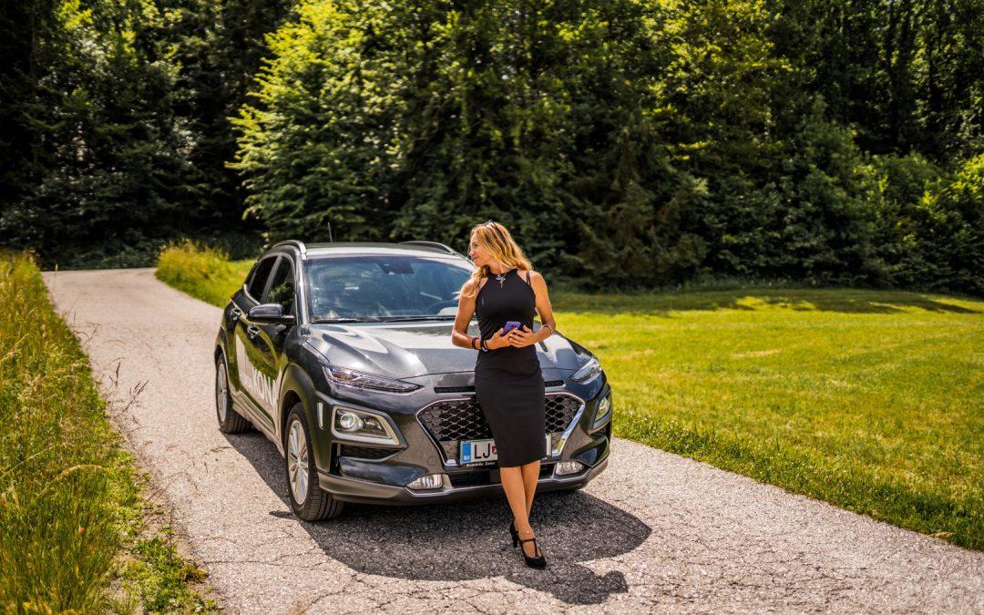 Hyundai Kona, zakaj je tako posebna?