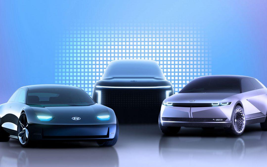 Nova podznamka avtomobilov in trije novi modeli