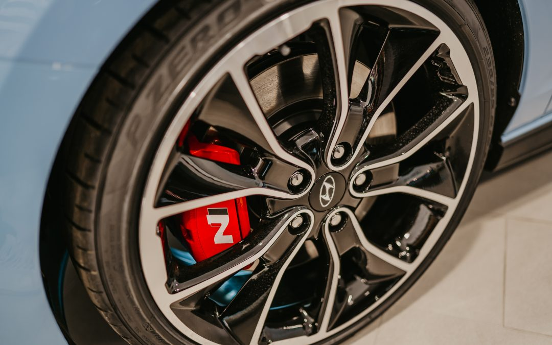Kaj je dobro vedeti – oznake na pnevmatikah?