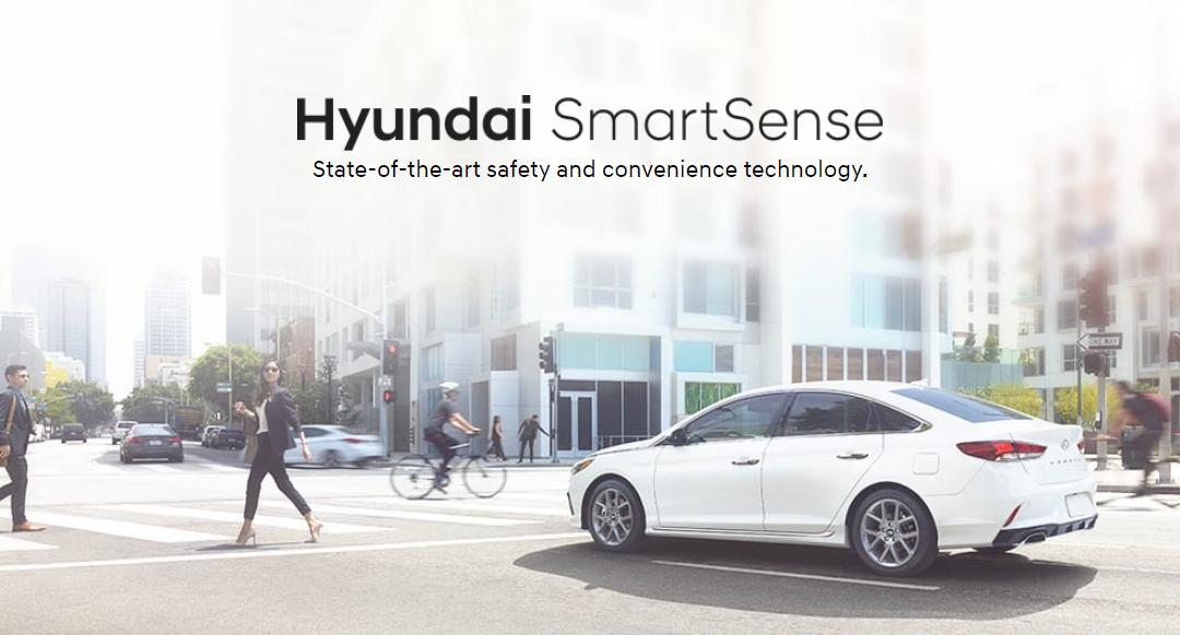 Hyundai SmartSense asistenčni sistemi – kako pomagajo?