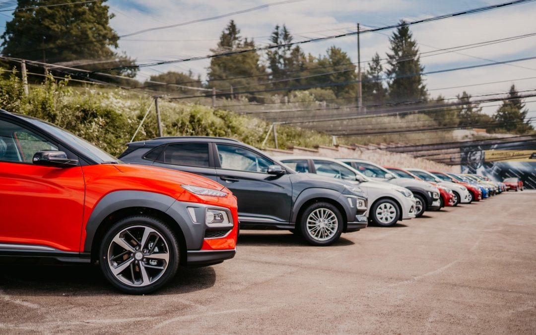Ugodno financiranje za rabljena in nova vozila pri Avtohiši Zalar!