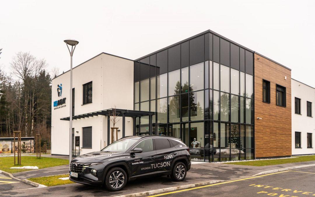 Novi Hyundai Tucson – prva vožnja in prvi občutki!